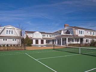 Luxuriant 11 Bedroom Villa - Bridgehampton vacation rentals