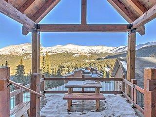 Breckenridge 'Sky Lodge' - 4BR House w/Hot Tub! - Breckenridge vacation rentals