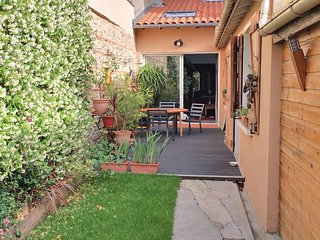 Independant room with private bathroom in charming house in city center - Toulouse vacation rentals