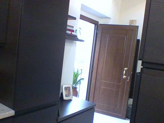 MODERN, BRIGHT SUPER STUDIO, PALAZZO SPAGNA 1760, in central ORTIGIA. - Syracuse vacation rentals