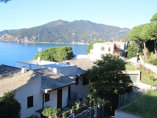 Nice Condo with Television and Water Views - Moneglia vacation rentals