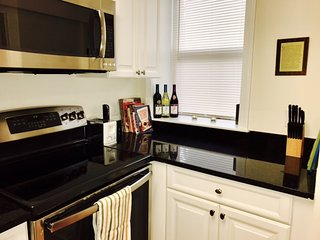 Sunny, Quiet Harvard Square 2BR Apt - Cambridge vacation rentals