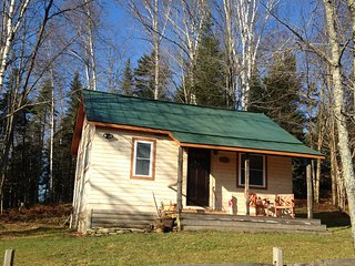 Fully Restored Camp - Scout Cabin - Hardwick vacation rentals