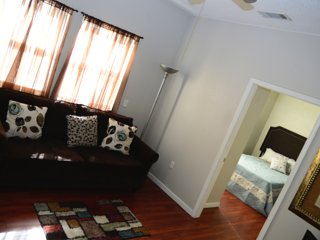 2 bedroom House with Internet Access in New Orleans - New Orleans vacation rentals