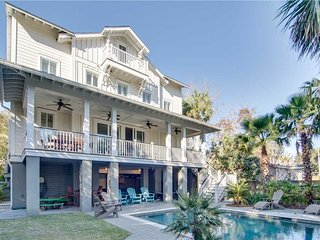 5 bedroom House with Deck in Isle of Palms - Isle of Palms vacation rentals