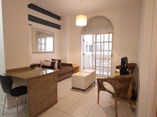 Comfortable Condo with Internet Access and A/C - Rio de Janeiro vacation rentals