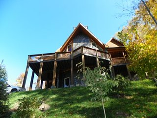 5 bedroom Cabin with Internet Access in Boone - Boone vacation rentals