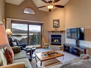 Lake Forest Penthouse Condo Frisco Colorado Vacation Rentals - Wildernest vacation rentals