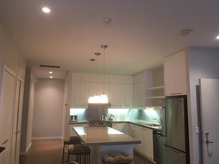 Nice Condo with Internet Access and A/C - Toronto vacation rentals