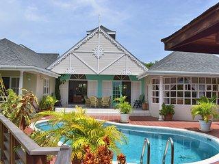 Ixora Villa, Lance Aux Epines, Grenada - The Isle of Spice - Lance Aux Epines vacation rentals