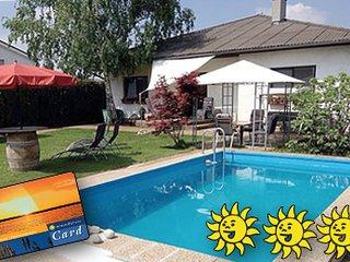 3 Sonnen Ferienwohnung - Haus Gerlinde - Gols vacation rentals