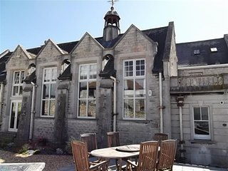 The Old Portland Courthouse - Isle of Man vacation rentals