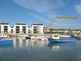 The Boardwalk (BOARD) - West Bay vacation rentals