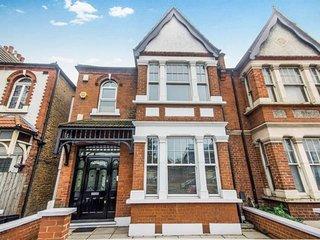Ground Floor Apartment in Chiswick, West London - Double Bedroom (Room 3) - Brentford vacation rentals