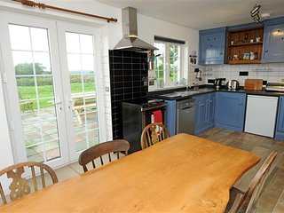 Lovely 4 bedroom Cottage in Martletwy - Martletwy vacation rentals