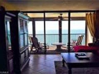 Cozy 3 bedroom Condo in Bonita Springs - Bonita Springs vacation rentals