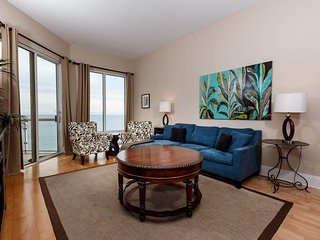 Emerald Isle Condominium 1704 - Pensacola Beach vacation rentals