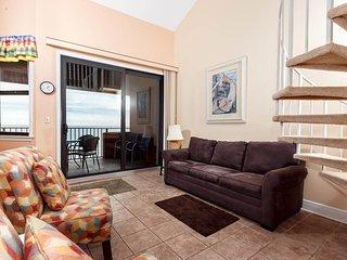 Gulf Winds 402 - Pensacola Beach vacation rentals