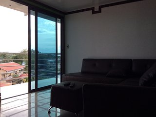 New apartment with private balcony in Bocas Town # 407 - Bocas Town vacation rentals