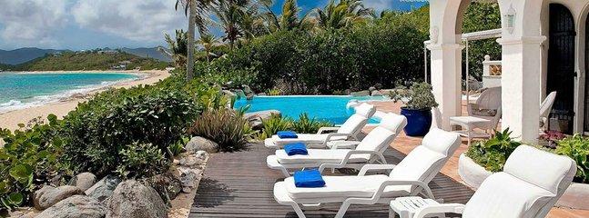Villa La Mission 4 Bedroom SPECIAL OFFER - Image 1 - Baie Rouge - rentals