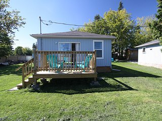 Perfect Kawartha Lakes vacation Cottage with Deck - Kawartha Lakes vacation rentals