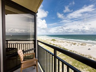 Elegant, Modern, Romantic, Oceanfront, 8th Floor.. - Wrightsville Beach vacation rentals