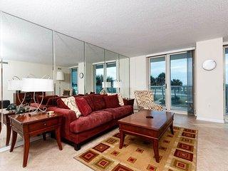 Sabine Yacht & Racquet Club 2G - Pensacola Beach vacation rentals