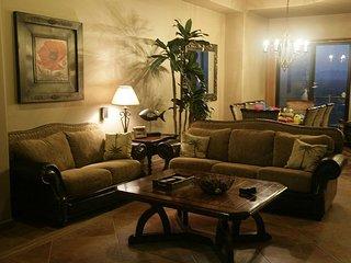 Las Palomas, Ph 2- 3BD/3BA, Cabrillo 1501, 15th Floor - Puerto Penasco vacation rentals