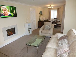 Nice Cottage with Internet Access and Television - Dalston vacation rentals