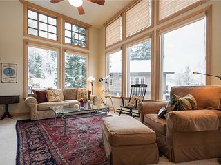 Nice Condo with Mountain Views and Hot Tub - Alta vacation rentals