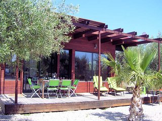 L'Ampolla Costa Dorada, nice Cottage 8p. 400m from the beach - L'Ampolla vacation rentals