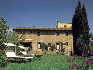5 bedroom House with Internet Access in Barberino Val d'Elsa - Barberino Val d'Elsa vacation rentals