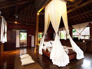 Villa Atas Awan  Seven Bedroom Villa - Ubud vacation rentals