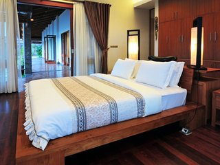 Villa Griya Aditi Three Bedroom Villa - Ubud vacation rentals