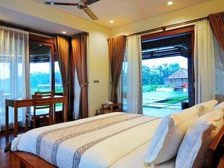 Villa Griya Aditi Three Bedroom Villa - Ubud vacation rentals