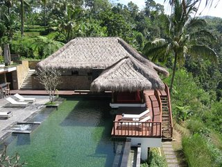Awan Biru Villa Five Bedroom Villa - Ubud vacation rentals