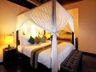 Villa Rumah Lotus Two Bedroom Villa - Ubud vacation rentals