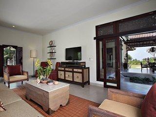 Villa Cemadik Two bedroom villa - Pejeng vacation rentals