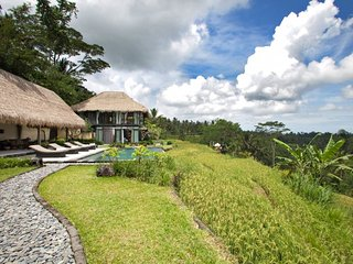 Villa Kelusa Four Bedroom - Pondok Surya + Pondok Sapi - Tegalalang vacation rentals