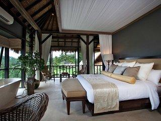 Villa Kelusa Four Bedroom - Pondok Surya + Pondok Sapi - Ubud vacation rentals
