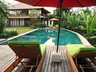 Villa Vastu Four Bedroom Villa - Pejeng vacation rentals