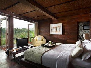 Villa Kamaniiya Five Bedroom Villa - Ubud vacation rentals