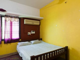 place to relax and have fun in a good location - Pondicherry vacation rentals