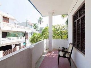Five bhk house for vacation homestay inpondicherry - Pondicherry vacation rentals