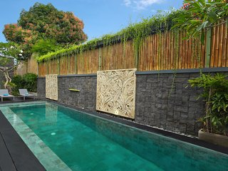 Two Bedroom Private Pool Villa in Legian Bali - Legian vacation rentals