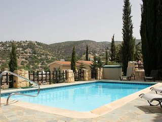 Unique  view ,privacy,   Relax  environment - Tala vacation rentals