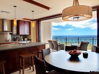 Exclusive 15th Floor Penthouse. Best Ocean View! - Kapolei vacation rentals