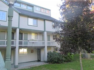 Waterville Valley Pet Friendly Condo Walking Distance to the Town Square - Waterville Valley vacation rentals