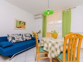 Apartments Biserka Novalja - type 2+2 - Novalja vacation rentals