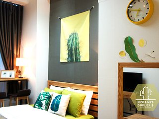 [SEOUL STN.] NICK and  M - DUPLEX S(upto 5 pax) - Seoul vacation rentals